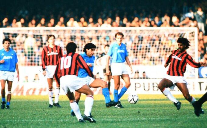 Napoli i Milan, ko je lažirao titulu 1988. a ko dve godine kasnije?