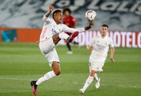 Militao je postao broj 1 u Madridu