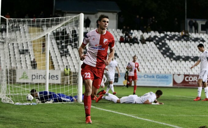 "Mrkaić: ""Čuka najteži rival uz Zvezdu i Partizan"""