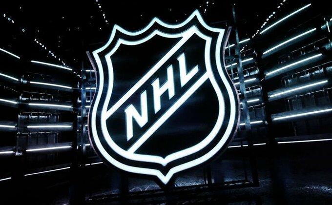 Žestoka kazna u NHL zbog lažne potvrde o vakcinaciji