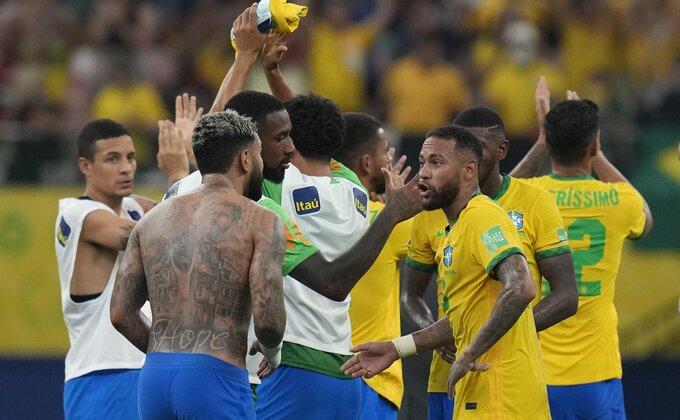 Samba, argentinska sreća, Čile vaskrsao u borbi za Mundijal!