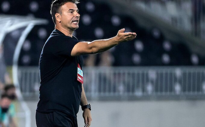 Stanojević ima važnu poruku za navijače, nije mu se dopala atmosfera u Humskoj!