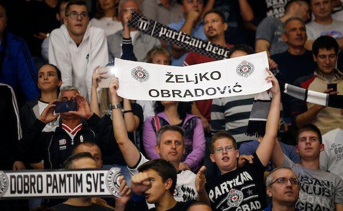Partizan - slede evroligaške provere!