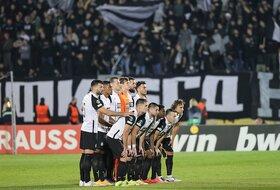 Frka na kraju meča - Sudija na udaru, ko je pocrveneo u Partizanu? Navijači razočarani!