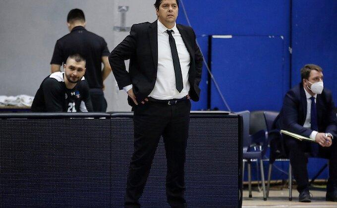 "Filipovski posle Borca: ""Sami smo sebi zakomplikovali..."""