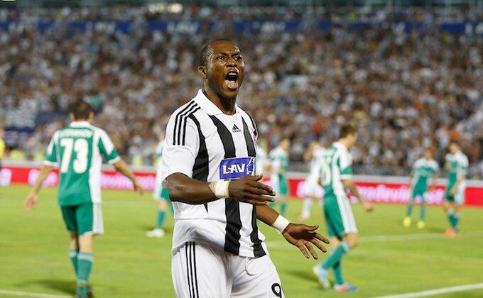 """Drinčić ga """"oterao"""" iz Partizana, Ronaldo ga obožava - Kamerunac završio karijeru!"""