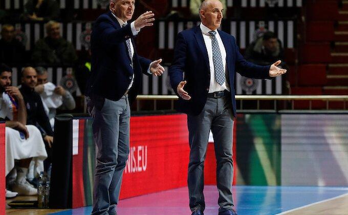 ''NBA projekat'' iz Zagreba nije zanimljiv Zvezdi i Partizanu, ali zato Mornar ne odustaje!