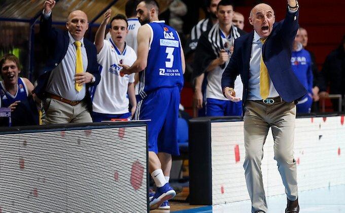 Novo finale, nova bura: ''Velika sramota za crnogorsku košarku!''