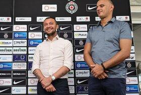 Partizan opet ima sportskog direktora - Ivica Iliev ima reč!