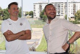 Iznenađenje! Partizan ozvaničio novo pojačanje!