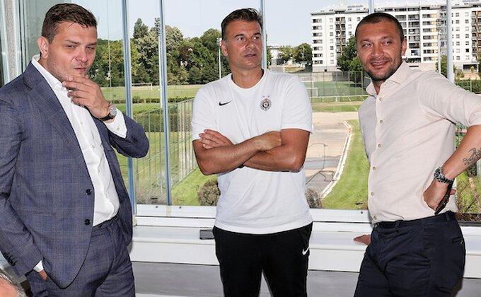Partizan još čeka na 500.000 evra, nova prilika već u petak
