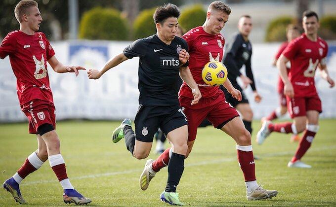 Sledeći veliki transfer iz Partizana - Asano!