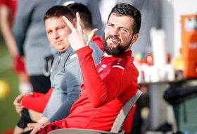 ''Očekivao sam više od Partizana''