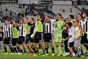 """Nekada rešavao """"večiti derbi"""", sad će igrati u Albaniji i boriti se za opstanak"""