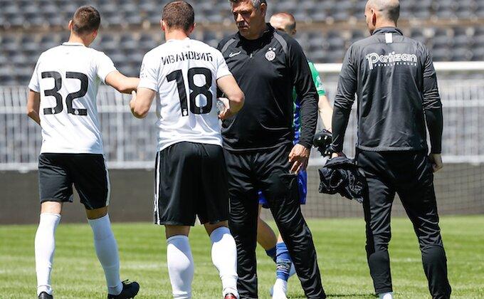 Tek što su se ponovo sastali, Savo Milošević i Đorđe Ivanović se opet rastali!