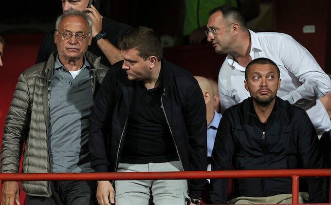 Iliev video Partizanovu dominaciju kakvu dugo ne pamti!