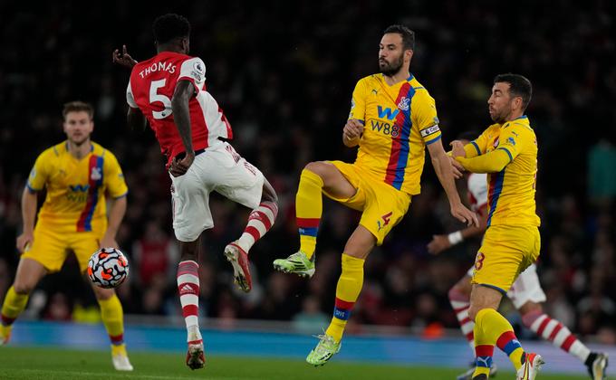 """Palas opet """"penicilin"""" za Arsenal, Vijera ispustio pobedu, Lakazet heroj!"""