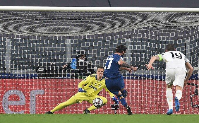 Ajaks, Lion, Porto, hoće li Interov biti završni udarac?!