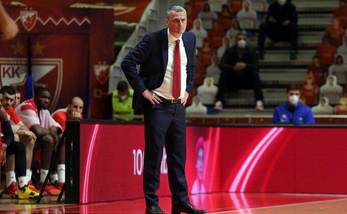 Radonjić pohvalio Partizan