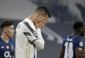 Ronaldo na raskrsnici - Zainteresova za dva kluba, Juventusova nada i moguće opcije!