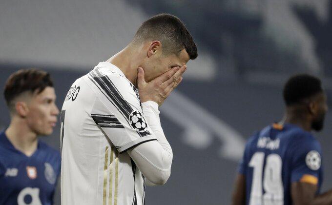 Čekajte, Ronaldo sada košta samo toliko?