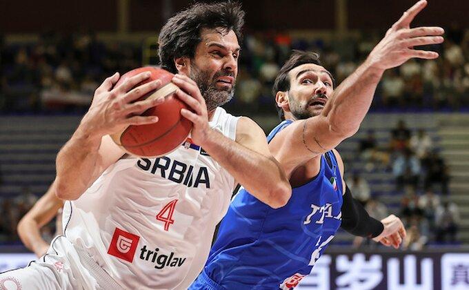Da li su Bjelica i Teodosić igrali istu utakmicu?