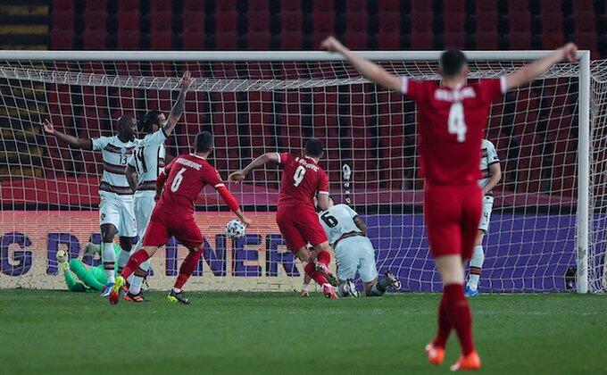 Dugo se ne pamti OVAKVO oduševljenje reprezentacijom Srbije! Pljušte pohvale sa svih strana!