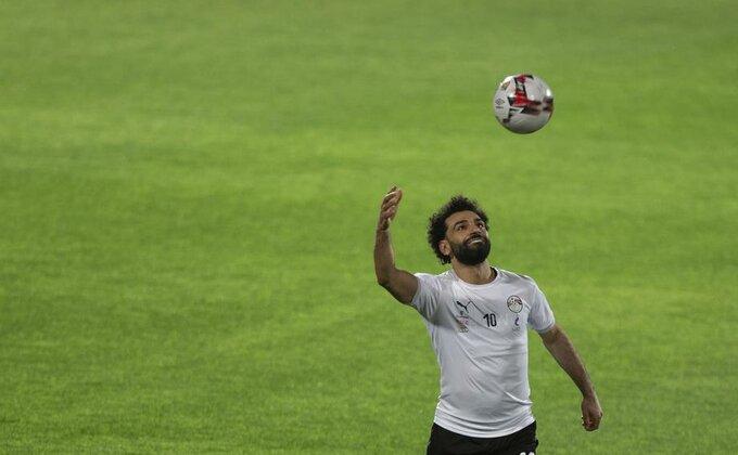 Salahov šou u pobedi Egipta, Ben izbegao blamažu svoje ekipe