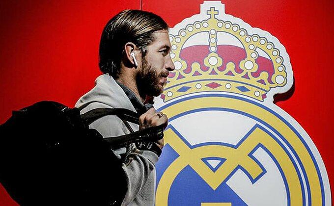 Nerealni zahtevi Ramosa, velikan odjavio alavog Španca