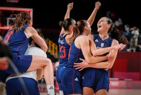 Serija 11:0 slomila Kineskinje, preokret Srpskinja za polufinale!