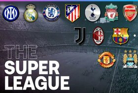 Udružili se protiv UEFA - Barsa, Real i Juventus najavili rat!