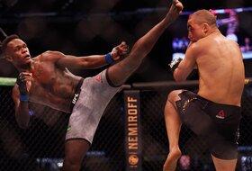 Spektakl - UFC 263: Adesanja vs Vetori