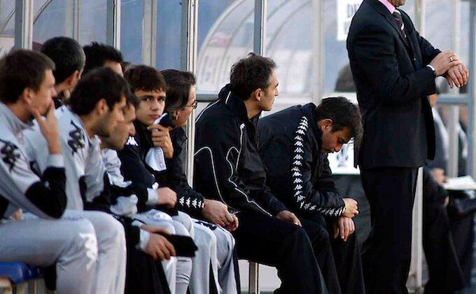 Nekadašnji trener Partizana nastavlja karijeru u Sudanu!