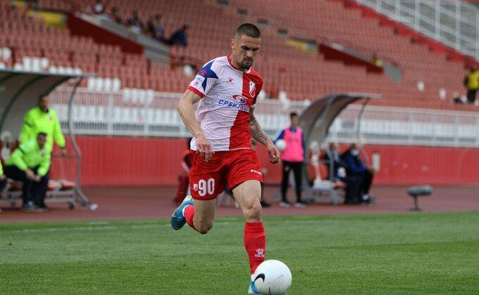 Voša uskoro još jača, Vukadinović potvrdio lepe vesti