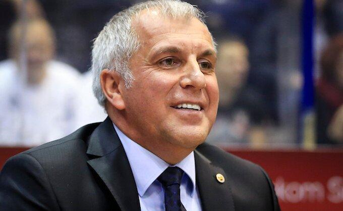 Da li to Partizan opet nešto najavljuje, ili...?