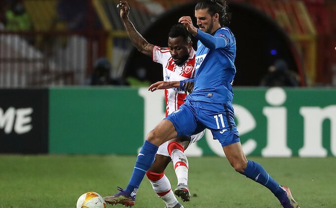 Igrao protiv Zvezde, a sada na pragu Milana?