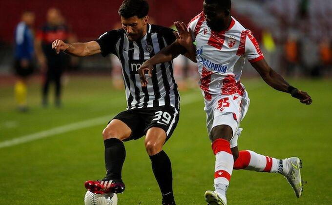 Zvezdin pritisak, Partizan je favorit?