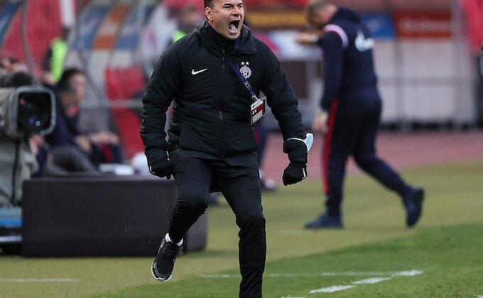 Čivijaši dočekuju Partizan, Stanoje govorio o sledećoj sezoni...