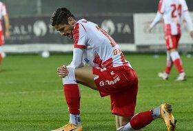 Falćineli i Milunović, hoćemo li ih gledati u Zvezdi i sledeće sezone?