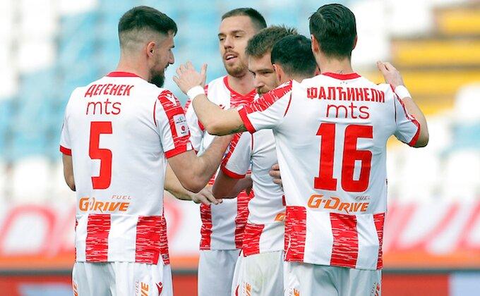 Superliga - Zvezda nastavlja šampionski put, Partizan u Šapcu, vojvođanski derbi u Bačkoj Palanci!