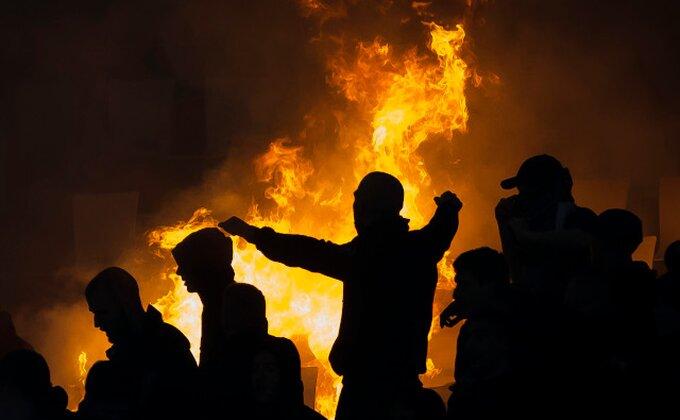 Tuča ''Grobara'' i ''BBB'' u Vukovaru, oglasila se policija, ovo je epilog