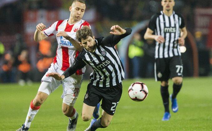 Kako se ''Kića'' Kosović snašao u novom klubu?