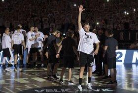 Novica objasnio Špancima šta je za njega Partizan! A zbog čega žali?