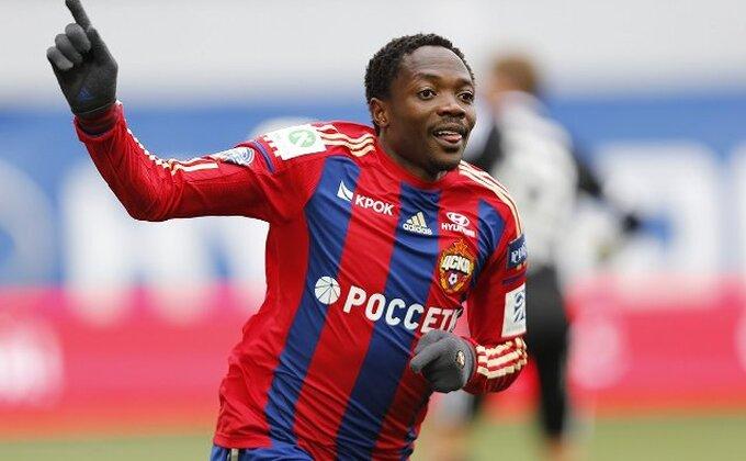 CSKA ubedljiv na generalnoj probi za Zvezdu