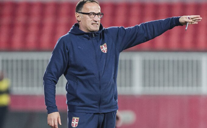 Đorović ima kadrovske probleme, ''Orlići'' se žale da su ''ispražnjeni'', pa šta da očekujemo protiv Danaca?