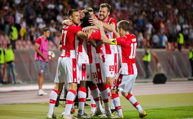 UEFA koeficijent - Pretekosmo Švajcarce! Evo šta to znači!