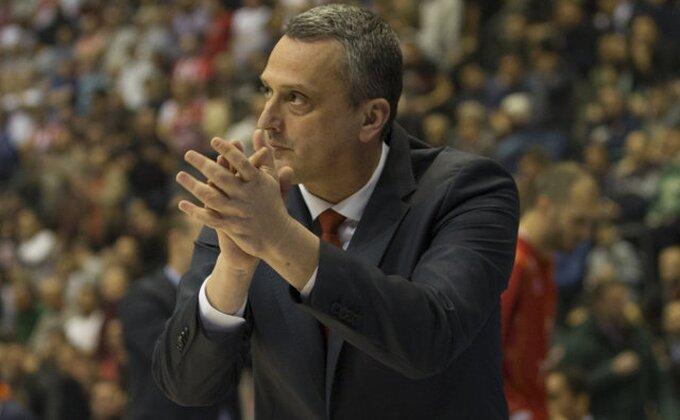 Radonjić: ''Jadranska liga ostaje prioritet''