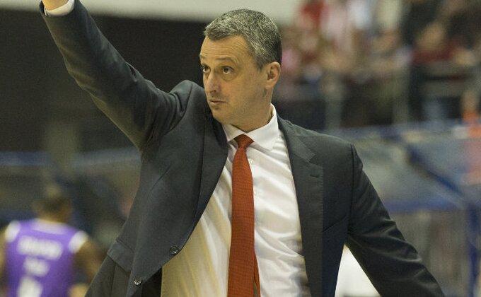 "Radonjić: ""Moramo da napravimo veliki iskorak protiv Bamberga"""