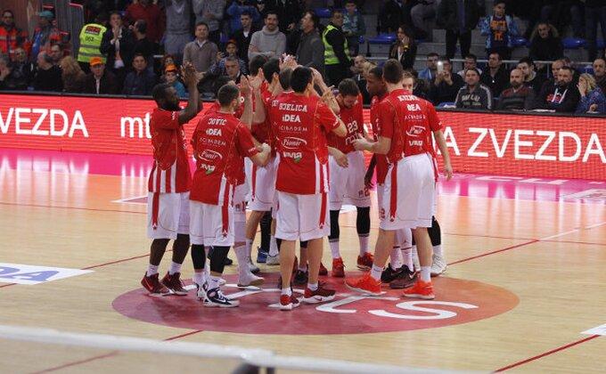 Barani prave ''paklen tim''! Već su doveli Lukovića iz Partizana, sledeća meta košarkaš Zvezde?!