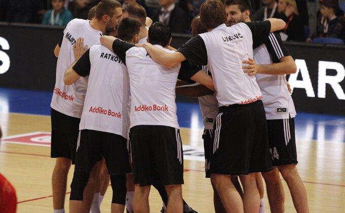 Borba za evropsko proleće - U kakvom će sastavu Partizan dočekati ''braću''? (18:30h)